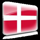 dooffy design icons EU flags Denmark