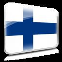 dooffy design icons EU flags Finland