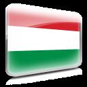 dooffy design icons EU flags Hungary