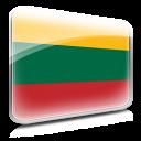 dooffy design icons EU flags Lithuania