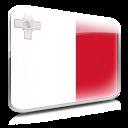 dooffy design icons EU flags Malta