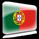 dooffy design icons EU flags Portugal