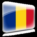 dooffy design icons EU flags Romania