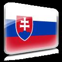 dooffy design icons EU flags Slovakia
