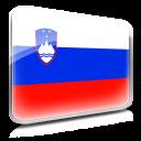 dooffy design icons EU flags Slovenia