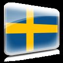 dooffy design icons EU flags Sweden