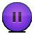 button pause violet