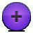 кнопки плюс фиолетовый