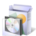installer software icon