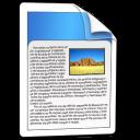 document report icon