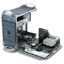 apple g3 motherboard power mac icon