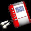 konqsidebar mediaplayer icon
