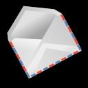 конверт почта значок