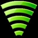 network signal wi-fi wifi wireless icon
