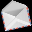 конверт XFmail значок