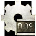 application x ms dos executable