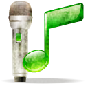 gnome sound recorder
