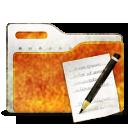 human folder txt