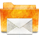 kde folder mail