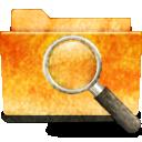 kde folder saved search