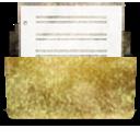 manilla document open