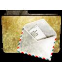 manilla folder mail