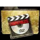 manilla folder video