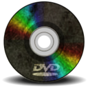 media optical dvd