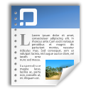 application vnd.ms word icon