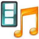 film itunes movie multimedia music icon