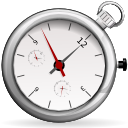 cairo clock stopwatch icon