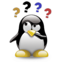 dialog question tux icon