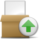 archive extract icon