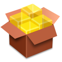 box modules products icon