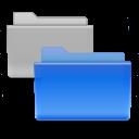 folder move icon