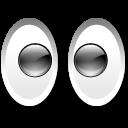 applet eyes icon
