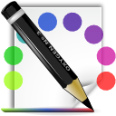 colors mime theme icon