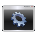 gear settings system icon