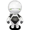 droid robot icon