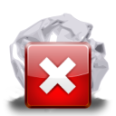 junk mail mark icon