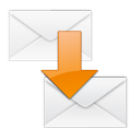 mail move icon