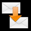 mail move icon