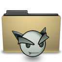 deviantart folder manilla icon