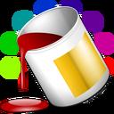 paint color icon