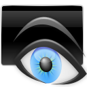 eye previewer icon