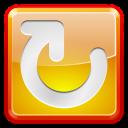 restart system icon