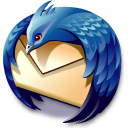 thunderbird icon icon