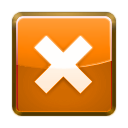 close delete exit remove icon