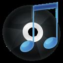 HP iTunes Dock 512