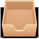 inbox empty